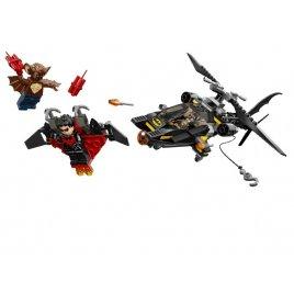 Batman: Útok Man-Bata