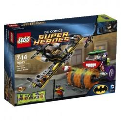 Batman: Jokerův parní válec