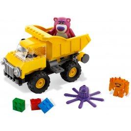Lotso\'s Dump Truck