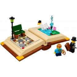 LEGO® Kniha fantazie
