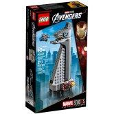 Věž Avengerů