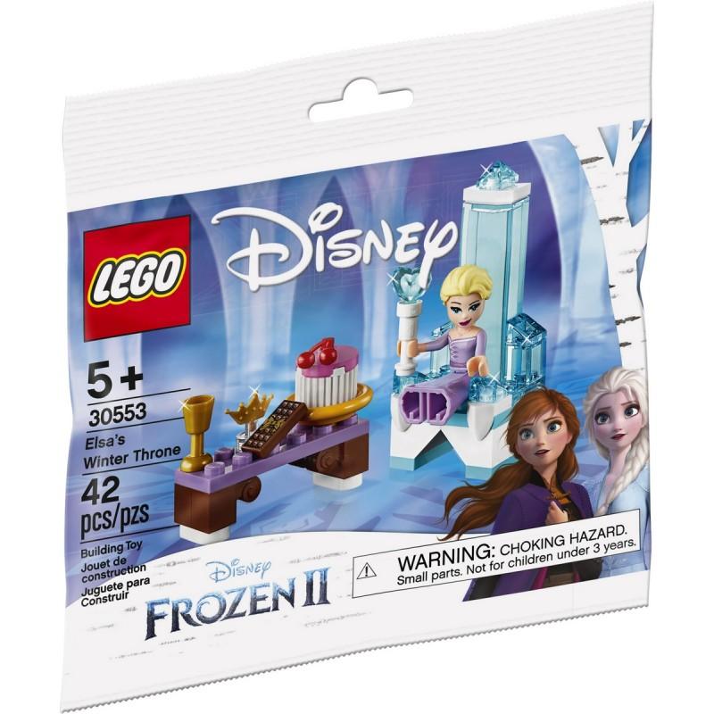 Elsa\'s Winter Throne (polybag)