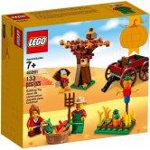 LEGO® Sklizeň na Den díkuvzdání