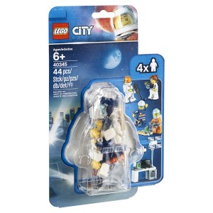 Sada minifigurek – LEGO® City 2019
