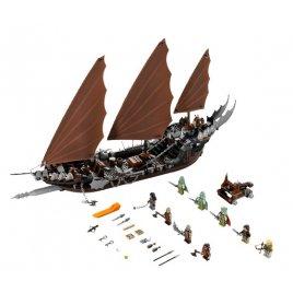Přepadení pirátů