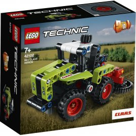 Mini CLAAS XERION