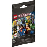 DC Super Heroes série