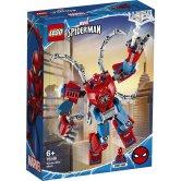 Spider-Manův robot