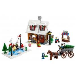 Vánoční pekárna