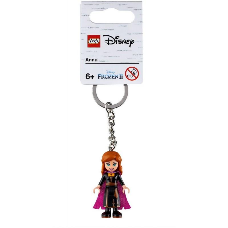 Přívěsek na klíče Anna