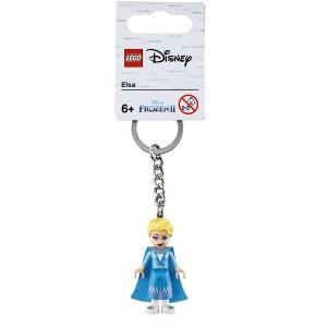 Přívěsek na klíče Elsa