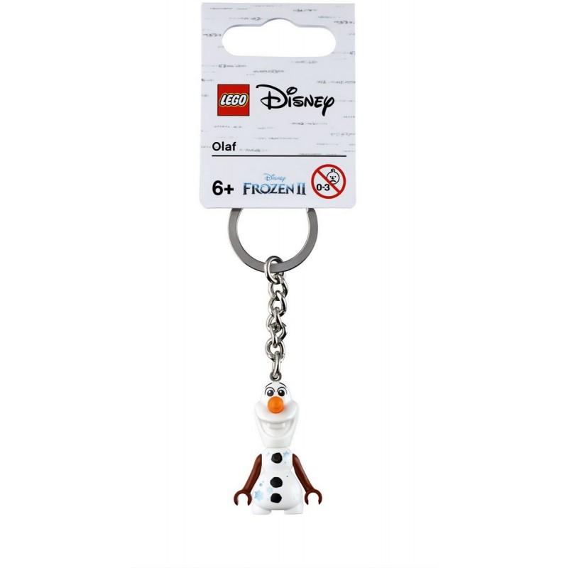 Přívěsek na klíče Olaf