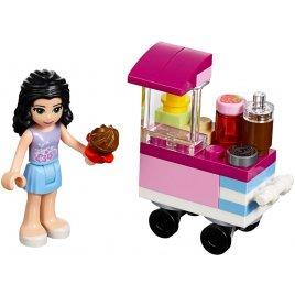Cupcake Stall (polybag)