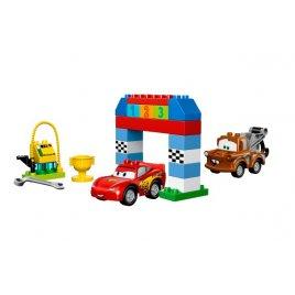 Disney Pixar Cars - Klasický závod
