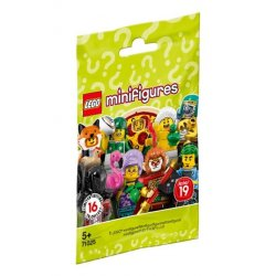 Minifigurky 19. série - kompletní série (16 minifigurek)