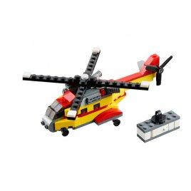Nákladní helikoptéra