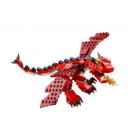 Červené příšery
