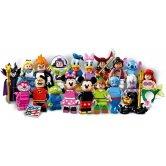 Minifigurky Disney - kompletní série (18 minifigurek)