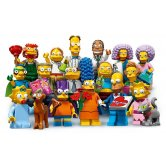 Minifigurky Simpsonovi 2 - kompletní série (16 minifigurek)