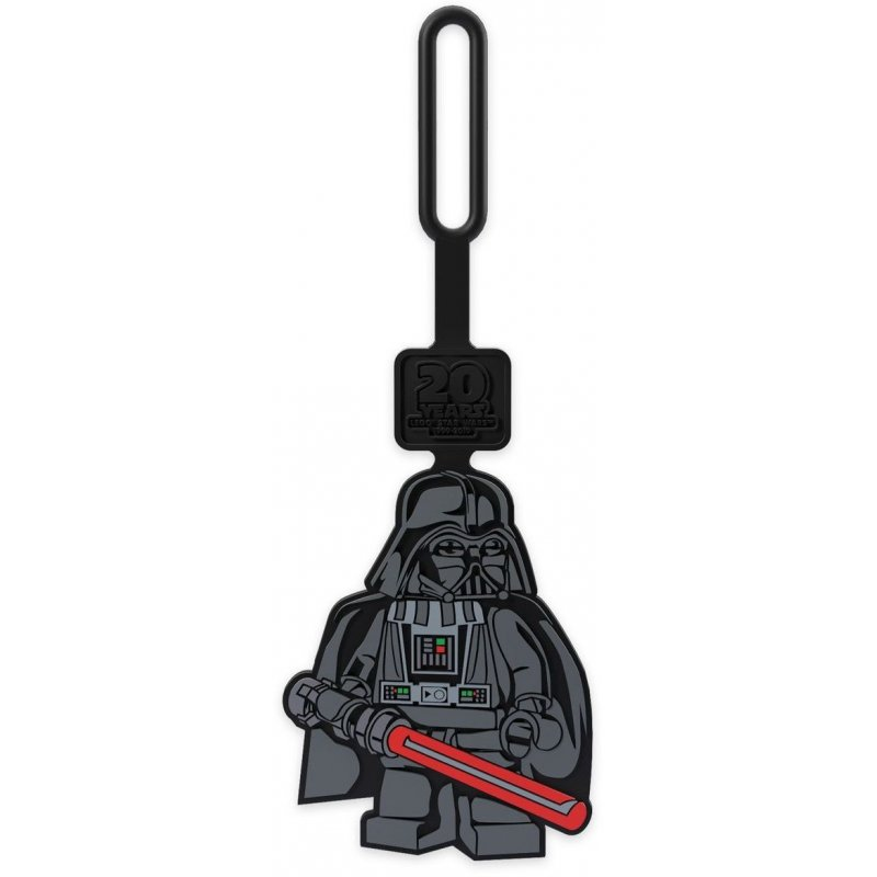 Cedulka na zavazadlo Darth Vader™