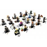Minifigurky Harry Potter™ a Fantastická zvířata - kompletní bez Percivala Gravesa (21 minifig