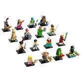 Minifigurky 20. série - kompletní série (16 minifigurek)