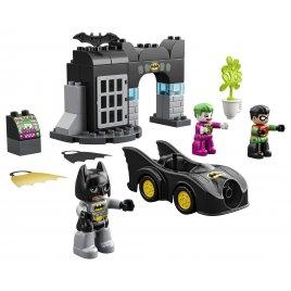 Batmanova jeskyně