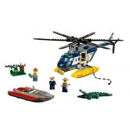 Pronásledování helikoptérou