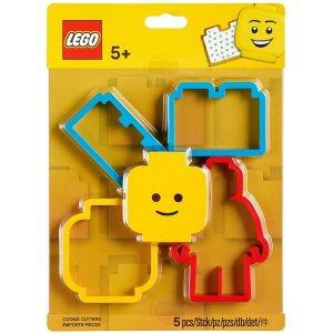 LEGO® vykrajovátka