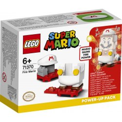 Ohnivý Mario – obleček