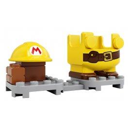 Stavitel Mario – obleček
