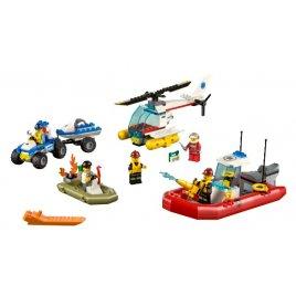Začátečnická sada LEGO City