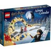 Adventní kalendář LEGO® Harry Potter™ 2020