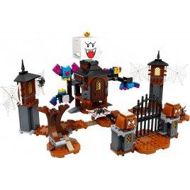 King Boo a strašidelný dvůr – rozšiřující set