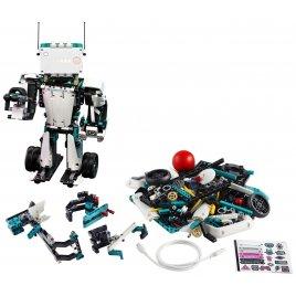 Robotí vynálezce