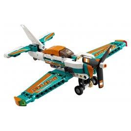 Závodní letadlo