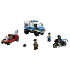Vězeňský transport