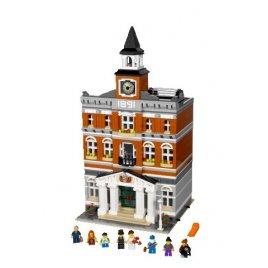 Town Hall - radnice