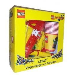 LEGO Party Set