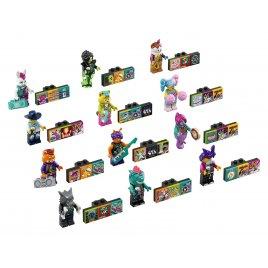 Minifigurky Bandmates