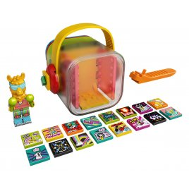 Party Llama BeatBox