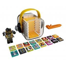 HipHop Robot BeatBox