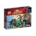 Spider-Man: Honička na motorce