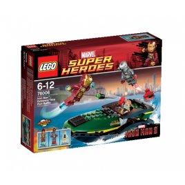 Iron Man: Námořní bitva Extremis