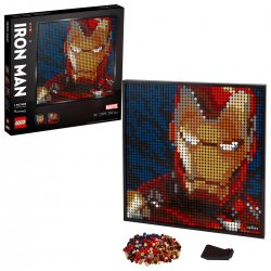 Iron Man od Marvelu