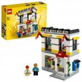 Miniaturní LEGO® obchod