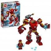 Iron Manův robot