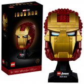 Iron Manova helma