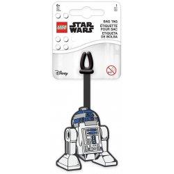 Cedulka na zavazadlo R2-D2™