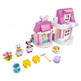 Domek a kavárna Minnie